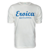 Exclusive Eroica Britannia T-shirt - Natural