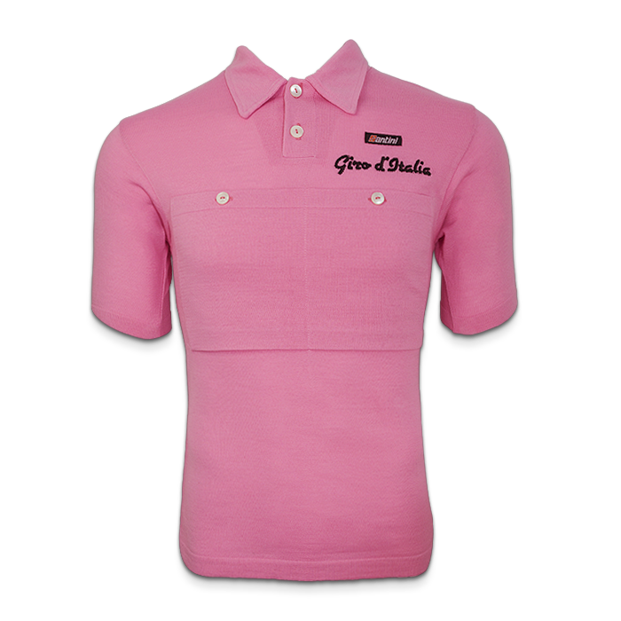 Adult Heritage Rosa jersey