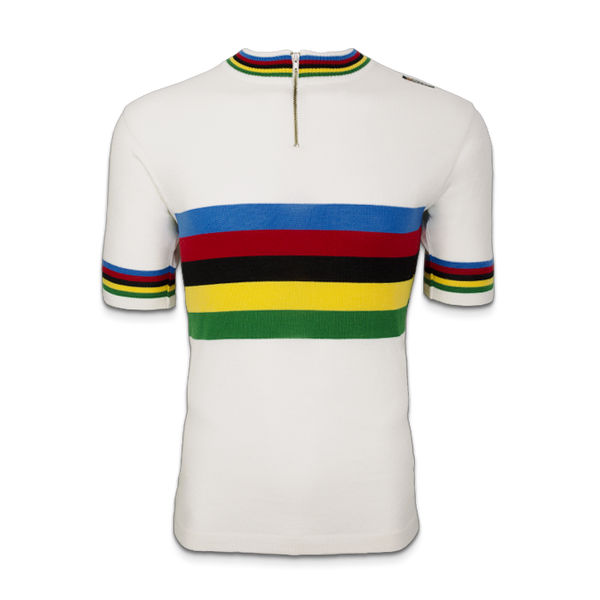Adult Heritage World champ jersey