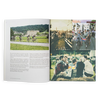 Derbyshire Cook Book featuring Eroica Britannia