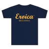 Exclusive Eroica Britannia T-shirt - Navy
