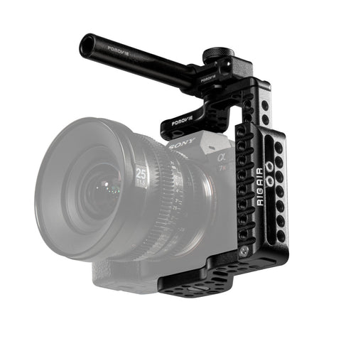PDMOIVE Rig Air Universal Half Cage Kit
