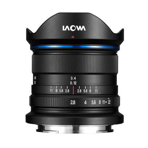 Laowa 9mm f/2.8 Zero-D Lens for Micro 4/3 Mount