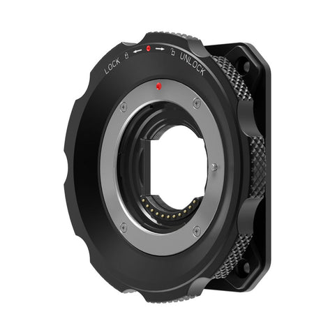 Z CAM MFT MOUNT FOR E2-M4