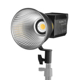 Nanlite Forza 60B Bi-Colour 60W 2700K to 6500K LED Monolight