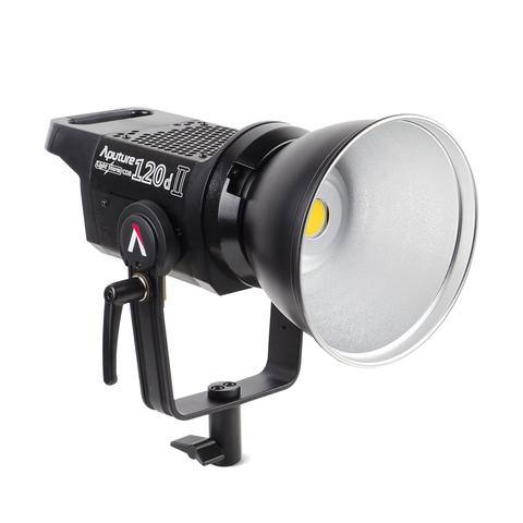 Aputure LS 120d Mark II Light Storm COB LED Light Kit (V-Mount)