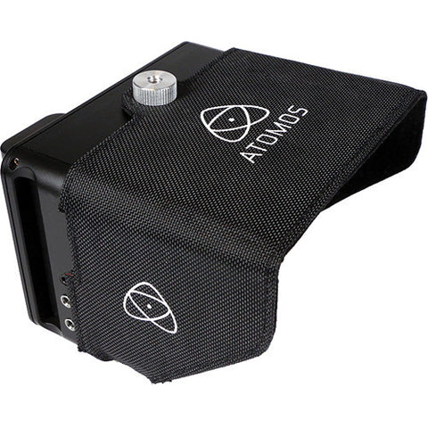 Atomos Sunhood for Samurai Blade Recorder