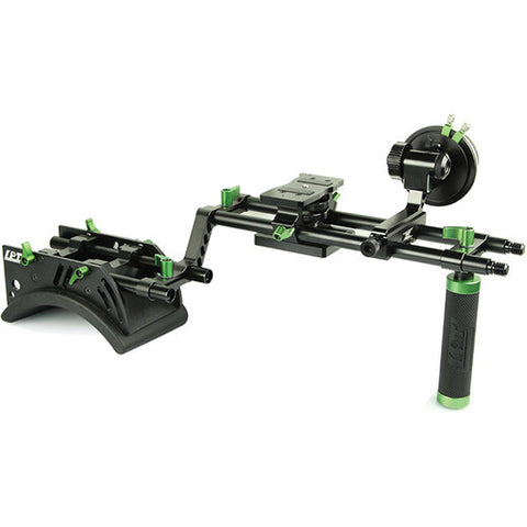 LANPARTE SHR-01 SINGLE HANDLE RIG KIT