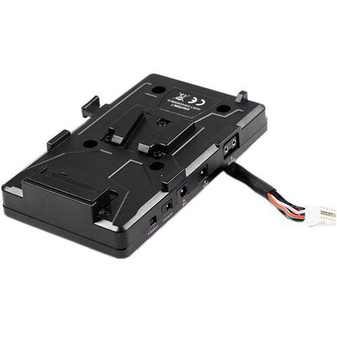 LANPARTE VBP-04 V-MOUNT BATTERY BACK PINCH FOR URSA MINI