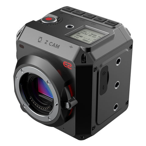 Z CAM E2 Professional 4K 120FPS Cinematic Camera