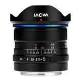 Laowa 9mm f/2.8 Zero-D Lens for Micro 4/3 Mount Lens - CINEGEARPRO