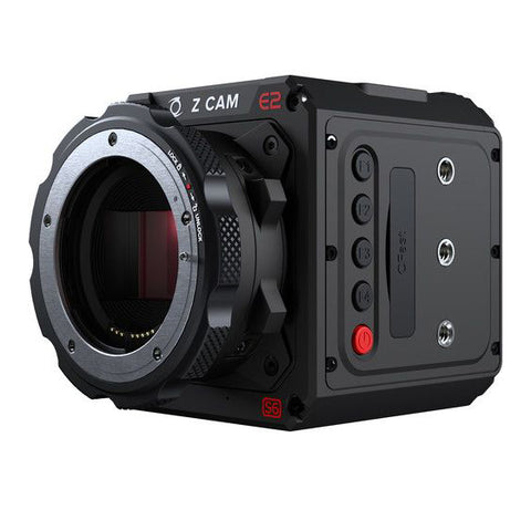 Z CAM E2 S6 6K Super 35MM Cinema Camera