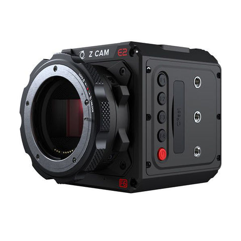 Z CAM E2 F6 6K Full Frame Cinema Camera