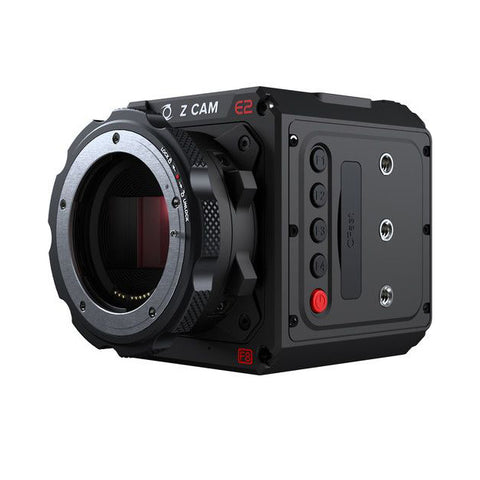 Z CAM E2 F8 8K Full Frame Cinema Camera