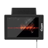 VAXIS Storm 072 7 Inch 1500 nits Wireless Monitor Built In 1000FT+ Receiver (300m/1000ft) Video Transmission - CINEGEARPRO