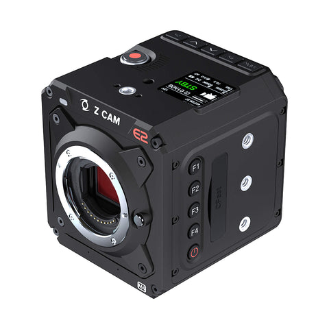 Z CAM E2-M4 Professional 4K 160fps 10-bit Cinema Camera MFT Mount (Micro Four Thirds)