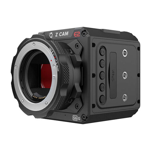 Z CAM E2-S6G S35 6K Cinema Camera with Global Shutter EF Mount