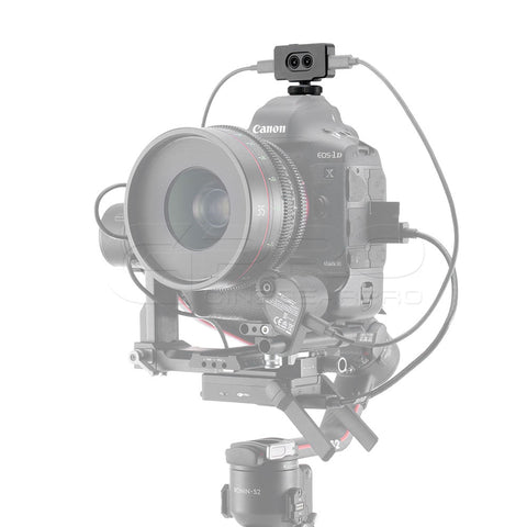 DJI Ronin 3D Focus System For DJI RS 2