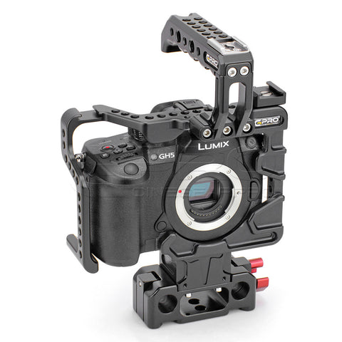 CGPro Armour Cage for GH5