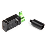 LanParte CC-01 15mm Single Mount Cable Clamp