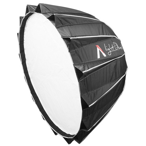 Aputure Light Dome II Soft Box for COB 120d/t 300d LED Light Bowens Mount