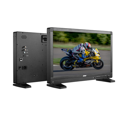 "RUIGE-ACTION AT-2200HD 21.5"" 3G-SDI HDMI Broadcast Director Monitor"