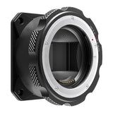 Z CAM EF Mount Adapter for E2 S6/F6/F8 Interchangeable Lens Mount