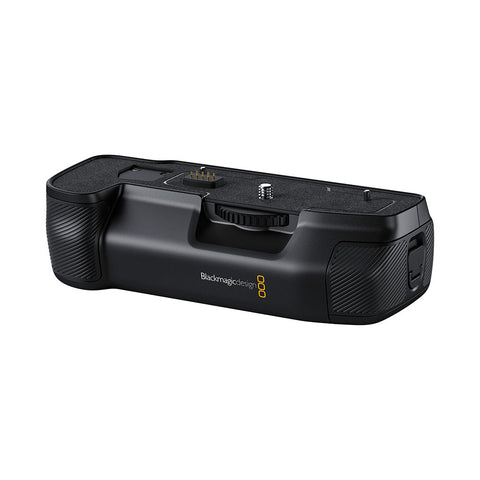 Blackmagic Design Battery Pro Grip For BMPCC 6K Pro