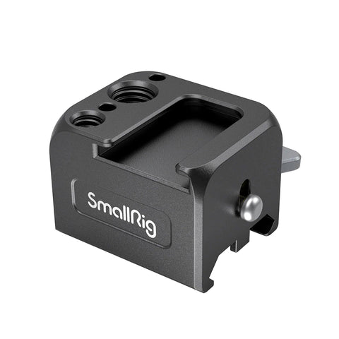 SmallRig 3025 NATO Clamp Accessory Mount for DJI RS 2/RSC 2