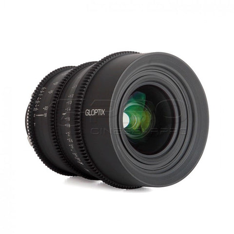 G.L OPTICS 18-35mm T2 Super Speed PL Mount Zoom Lens