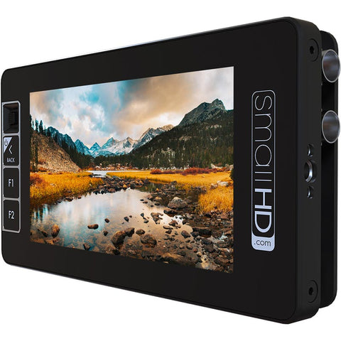 SmallHD	503 Ultra Bright Monitor