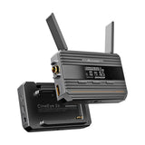 Accsoon CineEye 2S Wireless SDI/HDMI Video Transmitter with 5 GHz Wi-Fi for up to 4 Mobile Devices