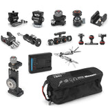 Vlogger Multi-Functional Tools Bundle Kit