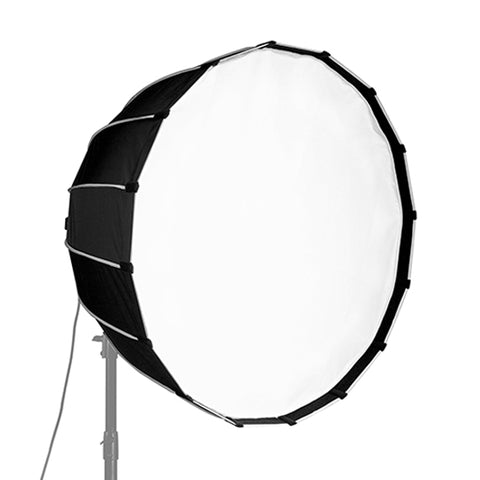 NanLite SB-PR90 Parabolic Softbox with Bowens Mount For Forza 300/500 90cm