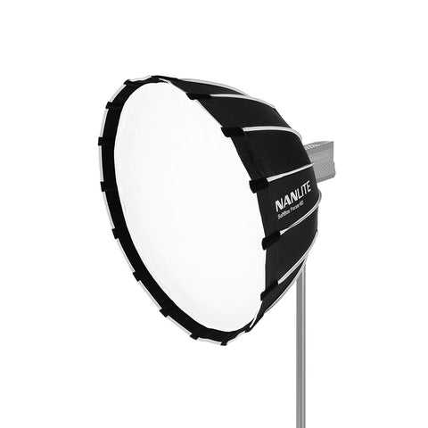 NanLite SB-FZ60 Parabolic Softbox with Bowens Mount For Forza 60 60cm