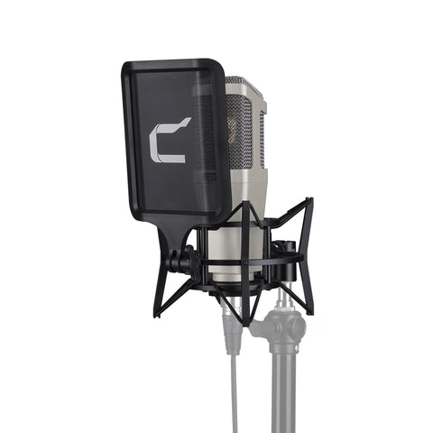 Comica STM01 Studio Vocal Condenser Cardioid Microphone (For Studio Vocal & Recording)