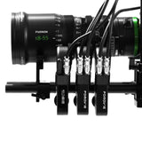PDMOVIE REMOTE AIR 4 Wireless Follow Focus Kit Wireless Follow Focus - CINEGEARPRO