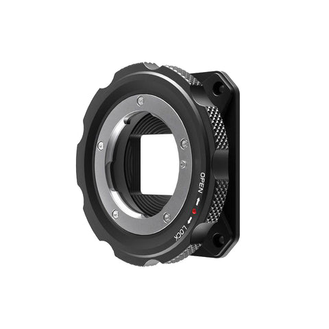 Z CAM M Mount Adapter for E2 S6/F6/F8 Interchangeable Lens Mount