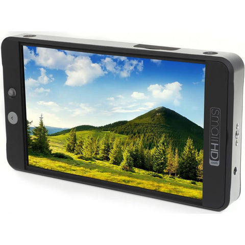 SmallHD 702 Bright Monitor