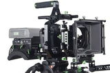 LANPARTE PK-01-C PRO DSLR CAMERA RIG , V1 WITHOUT MONITOR AND BATTERY Rig/Kits - CINEGEARPRO