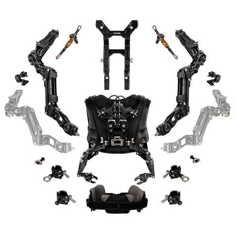 TiLTAMAX ARM-T03 ARMOR-MAN 3.0 Ultimate Exoskeleton Gimbal Support