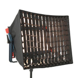 FALCONEYES SBE21 Softbox with Eggcrate For 2x1 RGB LED Panel