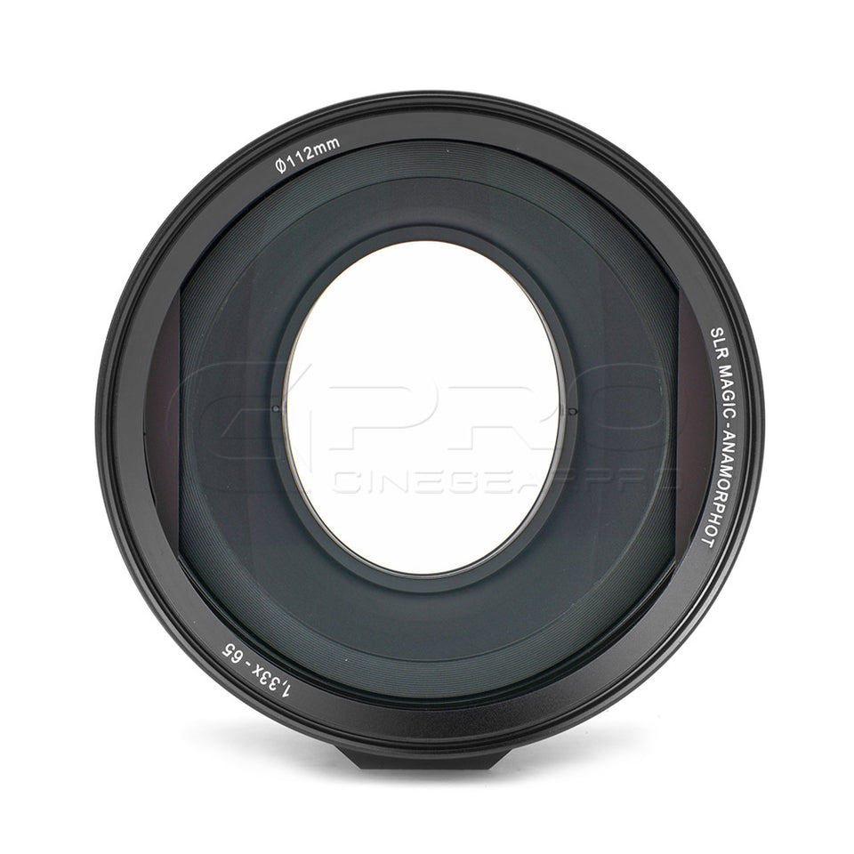 SLR Magic Anamorphot-65 1 33x Anamorphic Adapter