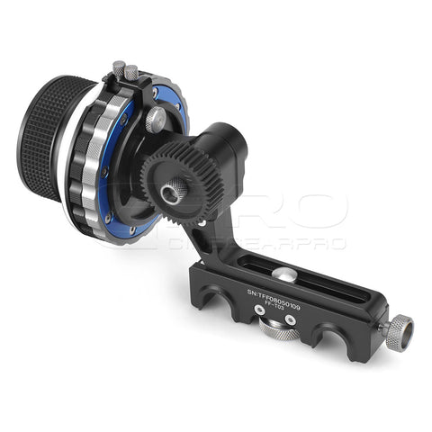 TiLTA FF-T03 Single-Sided Fluid Damped Follow Focus