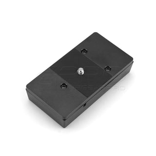 CGPro BP-U Battery Plate w// DC Output
