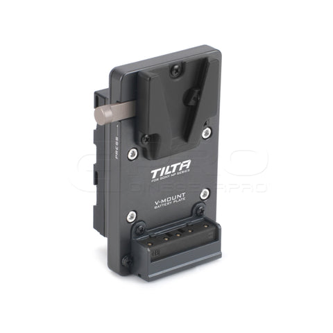 TiLTA Sony NP Series to V Mount Adapter Battery Plate For Monitor