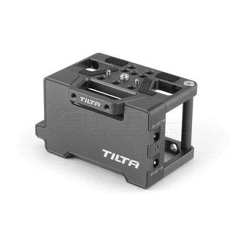 TiLTA TA-BSP-F970-G F970 Battery Base Plate For BMPCC 4K Cage Rig