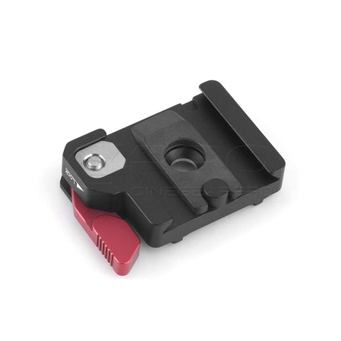 TiLTA WLC-T04-HWC-GR Nucleus-Nano Hand Wheel Attachment Plate for Tilta Gravity G2X and DJI Ronin-S
