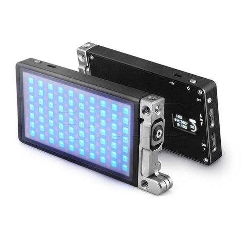 Boling Vlogger VG-P1 Portable RGB LED Light 2500-8500K CRI 96+