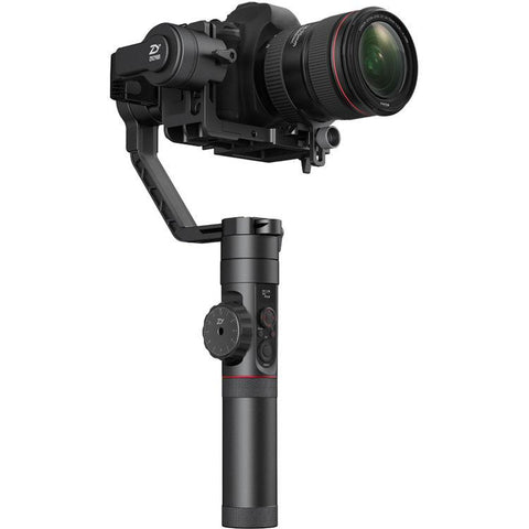 Zhiyun-Tech Crane 2 3-Axis Handheld Stabilizer with Follow focus